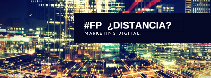 ¡Bienvenid@s al curso 2018/19. Programación de Marketing Digital.