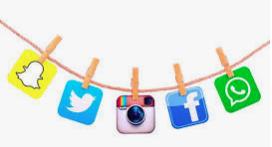 """Importancia de las redes sociales en la actualidad """"tenemos la necesidad de compartir nuestros logros"""""""